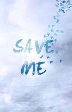 Save Me / J-Hope FF by BTSArmy007