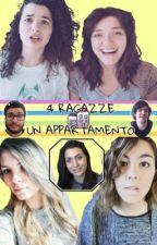 4 RAGAZZE 1 APPARTAMENTO.     by Nickyyt