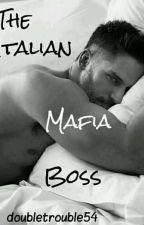 The Italian Mafia Boss by doubletrouble54