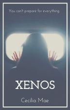 Xenos by CeciliaMae
