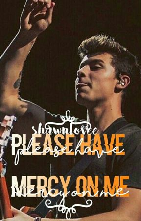Please have mercy on me.. ( English) by shawnlovee