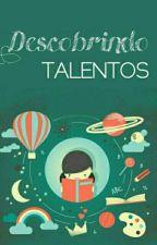 Descobrindo Talentos by zDescobrindoTalentos