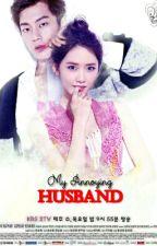 My Annoying Husband by Ilyyoongun