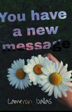 You have a new message□C.D□ (Lassan Frissülő) by lerantadri