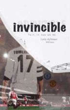 Invincible | Larry stylinson  by 94Emarry