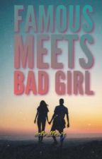 Famous Meets Bad Girl  by binibini_m