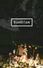 Bangtan Story by starxxkim