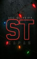 STcapas (ABERTO) by Forestood