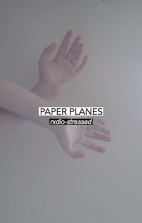 paper planes » joshler  by rxdio-stressed