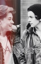 All stars II Harry Styles by beacollins