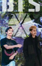 Az EXO meglepetése by AfroditeJohannaNagy