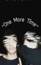 ~One more time~                                                 Larry Stylinson  by AnonimLS