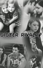 MaNan Horror Ff: Sister Rivalry by salley145