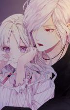 Diabolik Lovers : Christa's Twins  by Anime_30