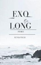 「EXO OC LONG STORY ✔」 by hunhanskuki