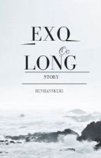 EXO OC LONG STORY by hunhanskuki