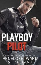 PILOT PLAYBOY - PENELOPE WARD AND VI KEELAND #VL.03 by AngelsBooks2