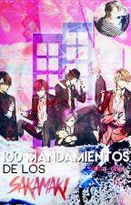 100 mandamientos de los Sakamaki by iUTACHII