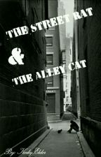 The Street Rat & The Alley Cat » Jason Todd by Keely_E
