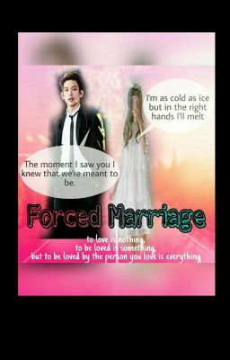 Arranged marriage ( Got7 Mark ) - YourQueenSuzy - Wattpad