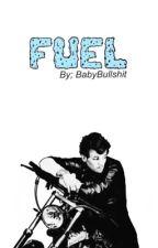 Fuel ✧ Larry Stylinson by babybullshit