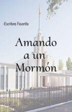 Amando a un Mormon. by Acoopeer