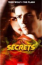 Secrets [TW×TF] Lydia & Barry by KimKyungSo0n