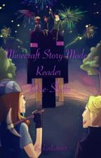 Minecraft Story Mode X Reader One-Shots by Karla5683