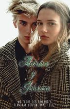 Adrien & Jessica | Corrigiendo [#Jess 1] by CamilaIL