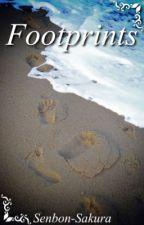 Footprints |-Tardy by Senbon-Sakura