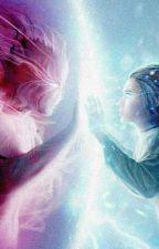 Ангел и Демон. Противостояние by user25240658