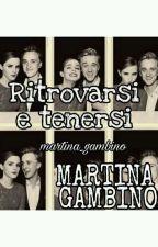 Ritrovarsi e tenersi// Dramione by martina_gambino