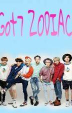 - Got7 Zodiac - by lyly_783