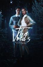 THE VOID·S⇢ᴛᴇᴇɴ ᴡᴏʟғ by wHIMSHICALSTILINSKi
