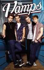 The Vamps Imagines/Preferences by Cxitlixn