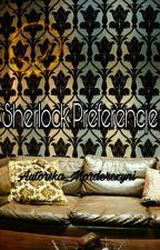 Sherlock Preferencje by Autorska_Morderczyni