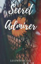 Secret Admirer || Lestwins (BxB) ✔ by lestwinssugar