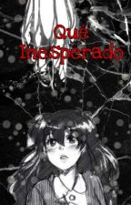 Que inesperado (SesshomaruxKagome) TERMINADA  by Yan_skyblue