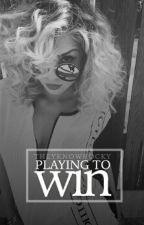 Playing To Win by thatURBANgirl
