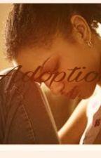 Adoption by TiffanySharmaine25