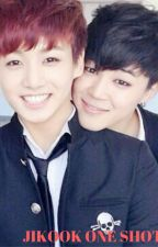 [2] Jikook one shot [COMPLETED] by btsrockz