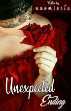 Unexpected Ending #Wattys2017 by NaomiOcta