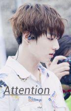 Attention (Kookmin) by btsongs