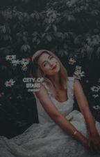 City of Stars » Rubén Doblas by -itspidey