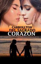 CARROLLTON DEL SAGRADO CORAZÓN  by TazmaniaKDevil