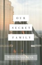 Our Secret Family(Interracial)(Book 1) by WhatDoYouGeek