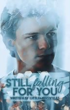 Still falling for you » Tom Holland by buttercup-s