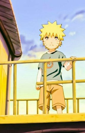 Am I Strong? (Naruto fanfic) by ColdScarletNight