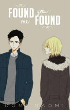 Found You, Found Me [Oneshot Otayuri] by sj-gaem
