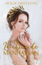 La chica de Manhattan by HollieDeschanel